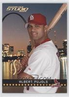 Albert Pujols /50