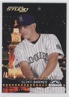Clint Barmes /50