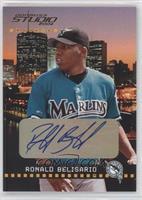 Ronald Belisario /400