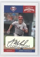 Jason Michaels /42