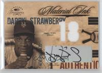Darryl Strawberry /100