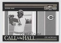 Joe Morgan /100