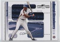Darryl Strawberry /250