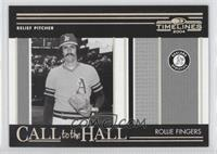 Rollie Fingers /100