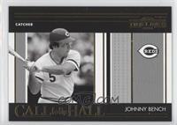 Johnny Bench /250