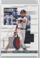 Chipper Jones /125