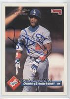 Darryl Strawberry /41