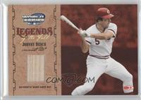 Johnny Bench /100