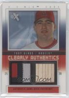 Troy Glaus #39/44