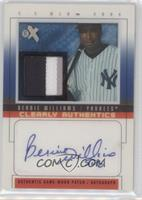 Bernie Williams /51