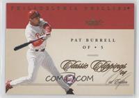 Pat Burrell /150