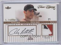 Andy Pettitte /21