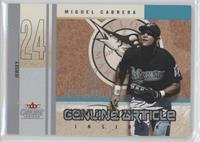 Miguel Cabrera /250