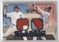 Kerry Wood, Jim Edmonds /10