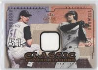 Randy Johnson, Jeff Bagwell /400
