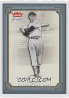 Ted Williams /500