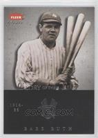 Babe Ruth /1927