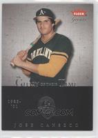Jose Canseco /1988