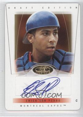 2004 Fleer Hot Prospects [???] #106 - Ervin Santana