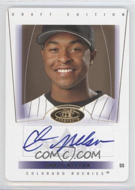 2004 Fleer Hot Prospects [???] #81 - Chris Nelson