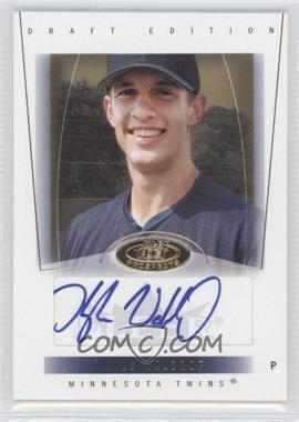 2004 Fleer Hot Prospects [???] #89 - Kyle Waldrop /299