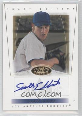 2004 Fleer Hot Prospects Draft Edition #75 - Scott Elbert /299