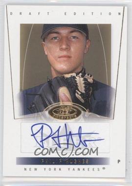 2004 Fleer Hot Prospects Draft Edition #80 - Phil Hughes /299