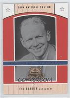 Red Barber /78