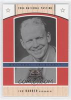 Red Barber /500