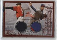Roger Clemens, Mark Prior, Josh Beckett, Kerry Wood /24
