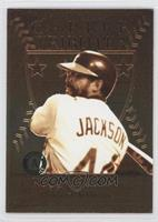 Reggie Jackson /1987