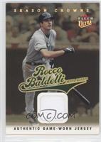 Rocco Baldelli /99