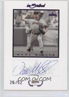 Wade Miller /52