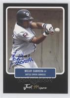 Melky Cabrera /25