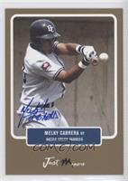 Melky Cabrera /50