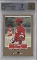 Ryan Howard /50 [BGS 9]