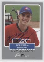 Dave Krynzel /200