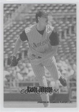 2004 Leaf [???] #36 - Randy Johnson /66