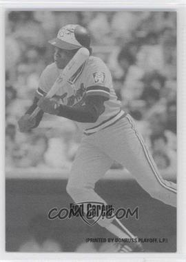 2004 Leaf [???] #42 - Rod Carew /66