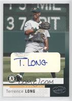 Terrence Long