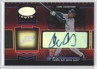 Carl Crawford /100