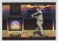Ted Williams /599