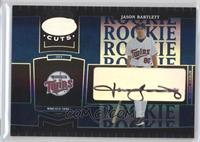 Jason Bartlett /75