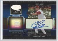 Sean Casey /25