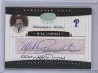 Mike Schmidt /7