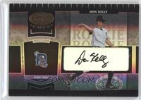 Don Kelly /499