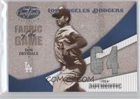 Don Drysdale /64