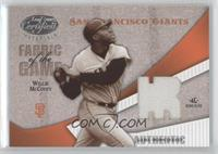 Willie McCovey /45