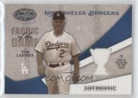 Tom Lasorda /50