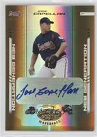 Jose Capellan /25